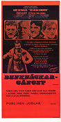 The Mean Machine 1974 poster Burt Reynolds Robert Aldrich