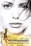 Beyond Borders 2004 Movie poster Angelina Jolie