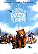 Brother Bear 2004 poster