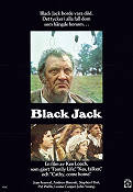 Black Jack 1980 Movie poster Jean Franval Ken Loach