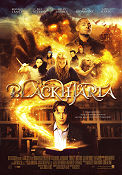 Inkheart 2008 Movie poster Brendan Fraser