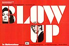 Blow Up 1967 Michelangelo Antonioni Vanessa Redgrave David Hemmings Sarah Miles