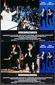 The Blues Brothers 1980 lobby card set John Belushi John Landis