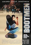 Bootmen 2000 Movie poster Andy Garcia