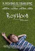 Boyhood 2014 poster Ellar Coltrane Richard Linklater