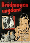 Luxury Girls 1954 Movie poster Susan Stephen