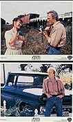 The Bridges of Madison County 1995 lobby card set Clint Eastwood