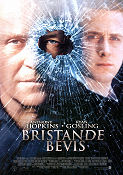 Fracture 2007 poster Anthony Hopkins Gregory Hoblit