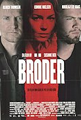 Bröder 2004 Movie poster Ulrich Thomsen Susanne Bier