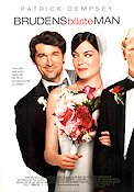 Made of Honor 2008 poster Patrick Dempsey