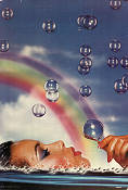 Bubbles Rainbow 1982 poster