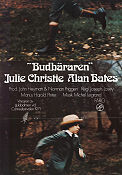 The Go-Between 1971 poster Julie Christie Joseph Losey