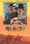 Butch Cassidy and the Sundance Kid 1969 poster Paul Newman George Roy Hill