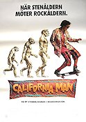 California Man 1992 Movie poster Sean Astin