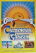 California Dreaming 1981 Movie poster Glynnis O'Connor