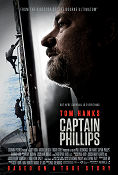 Captain Phillips 2013 poster Tom Hanks Paul Greengrass
