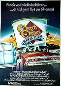 Cheech and Chongs's Next Movie 1980 poster Cheech and Chong