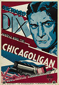 Shooting Straight 1930 poster Richard Dix George Archainbaud