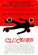 Clockers 1995 Spike Lee Mekhi Phifer