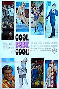The Cool Ones Poster 70x100cm GD-FN original