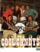Cool Candys 1974 poster