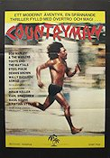 Countryman 1982 Movie poster Bob Marley and the Wailers