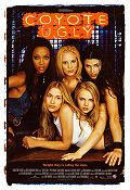 Coyote Ugly 1999 poster Piper Perabo David McNally
