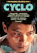 Cyclo 1995 Movie poster Tony Leung