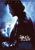 Dark Blue 2002 Movie poster Kurt Russell