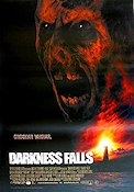 Darkness Falls 2002 poster Chanley Kley