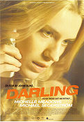 Darling 2007 Movie poster Michelle Meadows