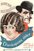 The Foolish Age 1921 poster Doris May William A Seiter
