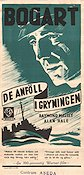 Action in the North Atlantic Poster 30x70cm FN original