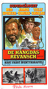 A Reason to Live 1972 poster Bud Spencer