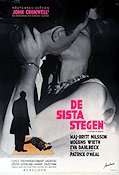 A Matter of Morals 1959 Movie poster Maj-Britt Nilsson