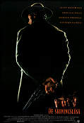 Unforgiven 1992 Movie poster Clint Eastwood
