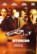 Runaway Jury 2003 Movie poster John Cusack