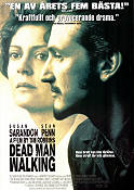 Dead Man Walking 1997 poster Susan Sarandon Tim Robbins