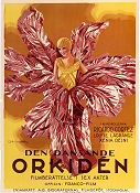 Woman of Destiny 1928 poster Louise Lagrange Léonce Perret