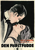 The First Born 1928 poster Miles Mander Miles Mander