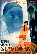 Chu-Chin-Chow 1934 poster George Robey Walter Forde
