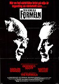 The Formula 1980 Marlon Brando George C Scott