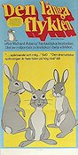 Watership Down 1980 poster Richard Adams