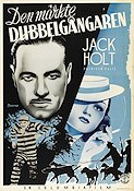 Fugitive at Large 1939 poster Jack Holt