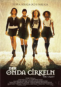 The Craft 1996 Movie poster Fairuza Balk