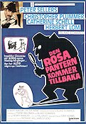 The Return of the Pink Panther 1975 Peter Sellers Pink Panther