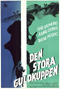 Punder Road 1957 Movie poster Gene Raymond