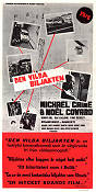 The Italian Job 1969 poster Michael Caine