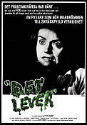 It´s Alive 1975 poster Sharon Farrell Larry Cohen