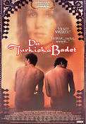 Hamam the Turkish Bath 1997 poster Marco Risi Ferzan Ozpetek